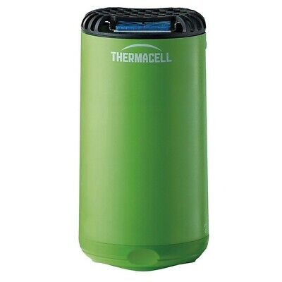 ThermaCell Difusor Anti Mosquitos para Exteriores, Patio y Camping Mosquiteras