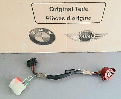 BMW E30 Neiman ALLUMAGE DEMARRAGE zündanlassschalter IGNITION SWITCH 1377060