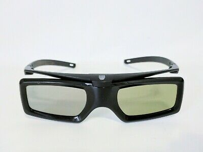 Sony TDG-BT400A 3D Glasses New Never Used