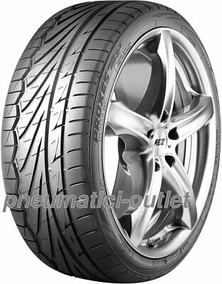 17 R17 91W TOYO PROXES T1-R Performance ROAD PNEUMATICI 4 x 215//45