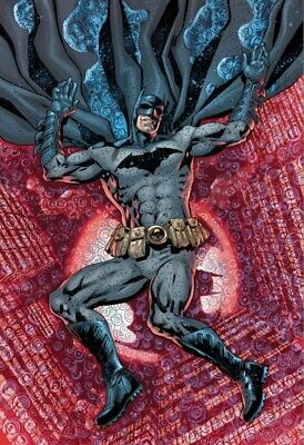 Batmans Grave #5 Cover A 2/12/2020 Free Shipping Available