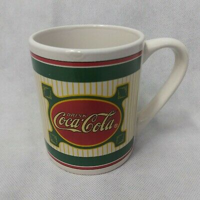Coca Cola Coffee Cup Gibson New With Tags