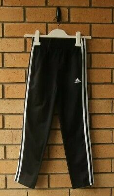 ADIDAS BOY'S/KID'S PANTS SIZE SMALL or 7/8