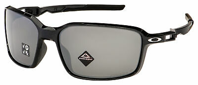 Oakley Siphon Sunglasses OO9429-0464 Scenic Grey | Prizm Black Polarized Lens