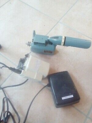 Sewing machine Motors And Pedal