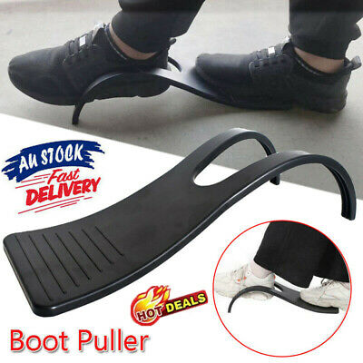 Heavy Duty Boot Puller Shoe Foot Jack Scraper Cleaner Remover Durable for Home~~