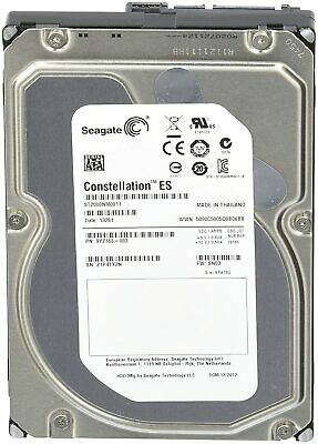 "Disco Duro Interno HDD SATA 3.5""  1TB / 2TB"