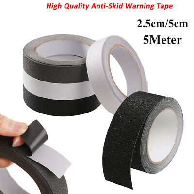 Safety Hazard Warning Strips Barrier Remind Marking Tape Danger Caution Sticker