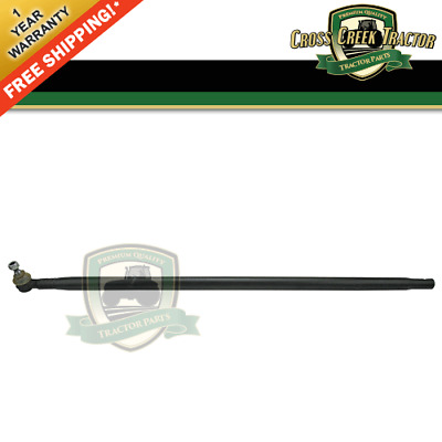 D0NN3307A NEW Ford Tractor Rear Drag Link End 4000, 4600