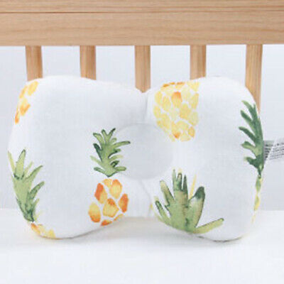 Baby Anti Slip Pillow Prevent Flat Head Mattress Sleep Positioning Pad Pillow ON