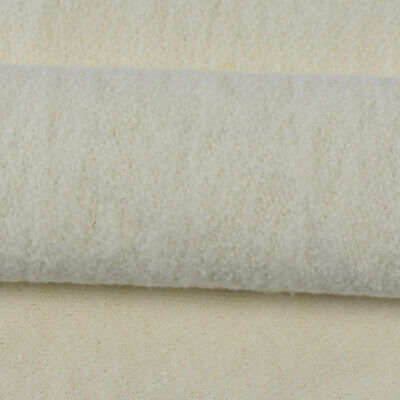 Hemp Cotton Fleece - GOTS and Okeo-Tex certified - Quality & affordable