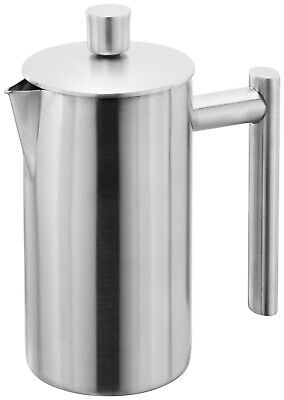 STELLAR 3 Cup (325ml) Double Walled Matt Cafetiere - New & Boxed