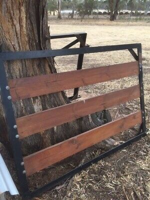 Antique Farm Gates & Gate Frames