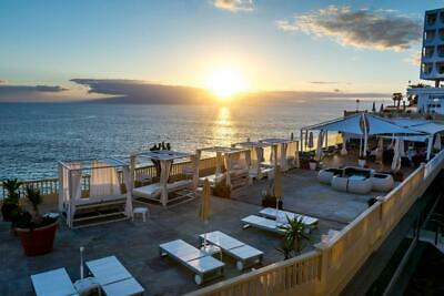 pearly grey 2 bed apartment  -  7 feb 2020 - 7 nights - tenerife -£450