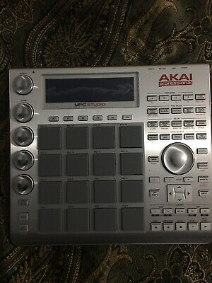 AKAI Professional MPC Studio MIDI Interface