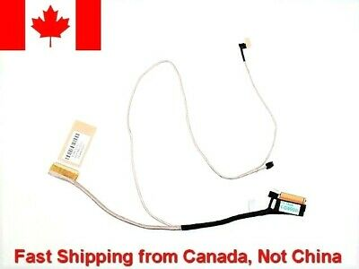 LCD LVDS Display Video Screen Cable for HP Envy 15-J060US 15-J063CL 15-J067CL