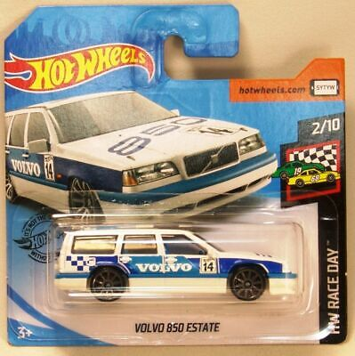 Hot Wheels 2020 volvo 850 Estate 57//250 neu/&ovp