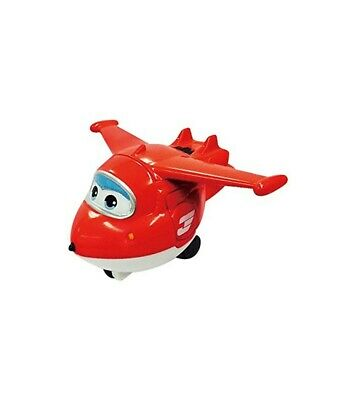 Super wings mini personaggio die cast jett - UPW53000/1 - Giochi Preziosi