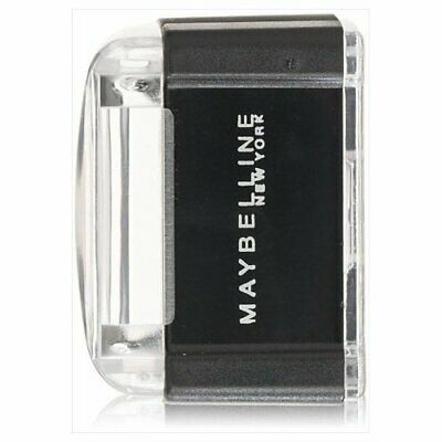 Maybelline Dual Sharpener, 2 Pack