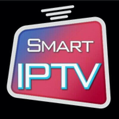 IPTV Subscription 1 MONTH - SUPPORT