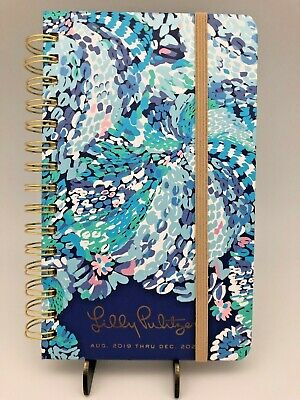Lilly Pulitzer Medium Planner 2019/2020 In Wave After Wave