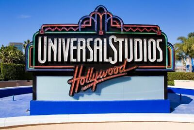 Universal Studio Hollywood 1-Day Tickets (Multiple tickets, Child)
