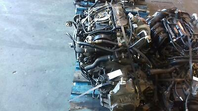 FMBA Motor completo FORD MONDEO MONDEO 273820