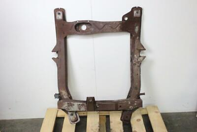 Lancia Beta Coupe HPE Spider front engine sub frame chassis