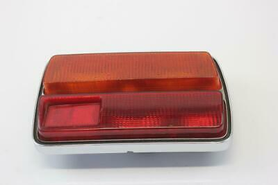 Fiat 124 Coupe right tail light 4224676 DX Altissimo