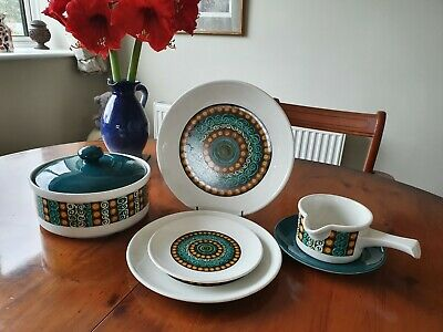 Hostess Tableware 'Iona' By John Russell 22 Piece Dinner Service - New