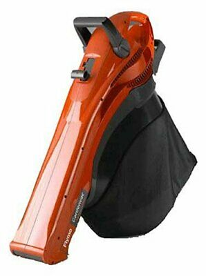 Flymo MEV2200 Turbo Gardenvac - Leaf blower and Vacuum