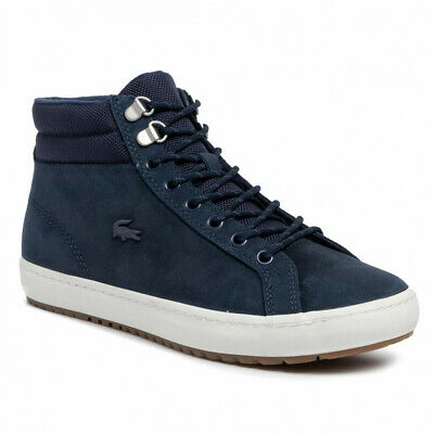 LACOSTE STRAIGHTSET MENS Brown Water