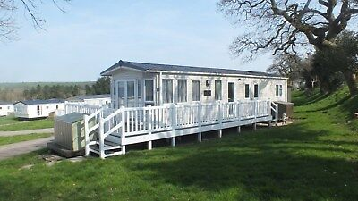 2020 Jun/July Holiday @ White Acres 27th-4th Newquay 625 Sycamore Cornwall Dogs