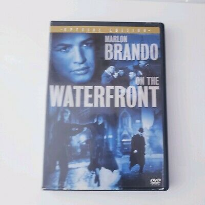 On The Waterfront (Special Edition) (Dvd) English French
