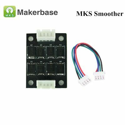 3D Printer Parts MKS Smoother Addon Module TL-Smoother for 3D Printer stepper…