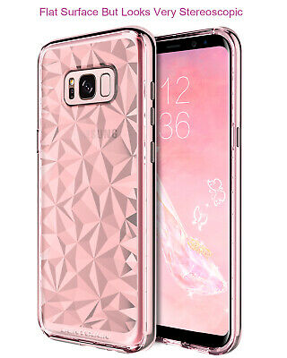 Samsung Galaxy S8 Plus Shockproof Hard Rugged Protective Case Cover