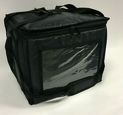 Insulated Food Delivery Bags Cheap Bargain Pizza Takeaway Thermal Warm T171-EB2