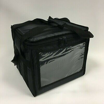 Insulated Food Delivery Bags Cheap Bargain Pizza Takeaway Thermal Warm T161-EB2