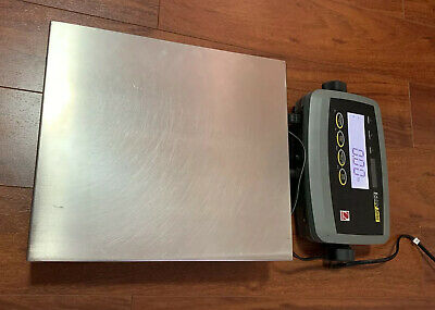 OHAUS 5000 Series Scale