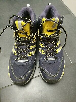 ADIDAS WANDER TREKKING OUTDOORSCHUHE GR.40 13 Deutsche Post