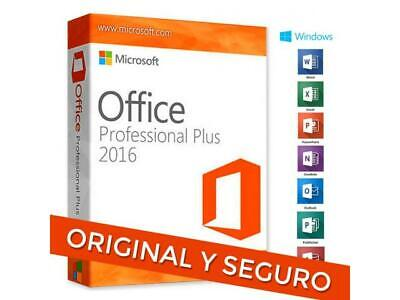 Office 2016 pro plus 1pc. Word.Exel. PowerPoint. outlook publisher acces💎💎📈📊