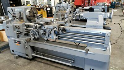 MORI-SEIKI MS-1250G Gap-Bed Precision Engine Lathe. Loaded Beauty!