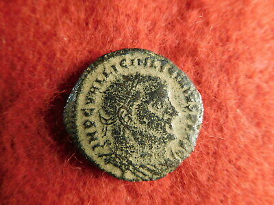 Roman Coin - Guaranteed Ancient & Authentic - Licnius I - 308-324 A.D. (EEE8)