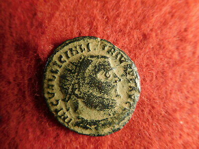 Roman Coin - Guaranteed Ancient & Authentic - Licnius I - 308-324 A.D. (EEE9)