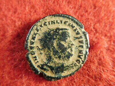 Roman Coin - Guaranteed Ancient & Authentic - Licnius I - 308-324 A.D. (EEE12)