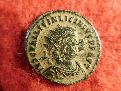 Roman Coin - Guaranteed Ancient & Authentic - Licnius I - 308-324 A.D. (EEE13)