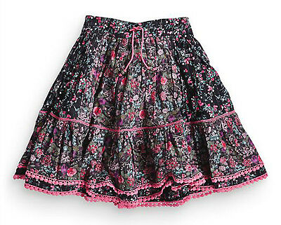 ••• ВNWT • NEXT Girls' Party Formal Outfit • Floral Skirt • 3 Years