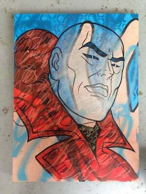 Dillon Boy-Destro-original-acrylic on canvas