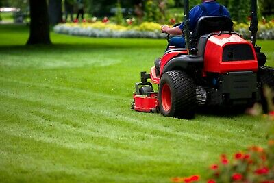 Start A Lawn Mowing Business Work From Home Business Opportunity