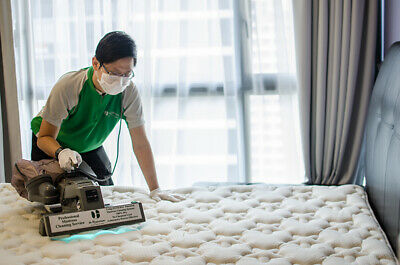 Start A Mattress Cleaning Business Work From Home Business Opportunity